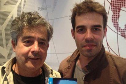 """Carlos Iglesias: """"Como actor realizas el sueño de otro, como director realizas el tuyo"""""""