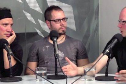 """""""Tiene que hacer cine la gente que el público quiere, no la casposa televisión de España"""""""