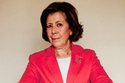 La vida más allá de los sesenta vista con humor por Curri Valenzuela