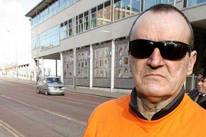 La Justicia norirlandesa da luz verde a la extradición de De Juana Chaos