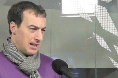 """Ignacio del Valle: """"Los criminales de guerra de los Balcanes, como los de ETA, no reconocen que han hecho mal"""""""