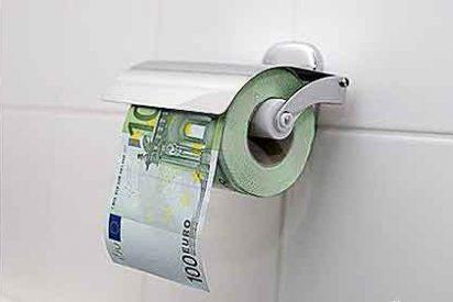 España gasta 700 millones al año en entidades duplicadas