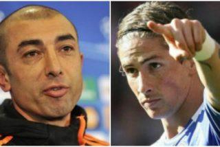 """Roberto Palomar: """"Di Matteo no debería tener ni el título de entrenador por su fútbol cavernario. Pero el rendimiento de Torres ha sido lamentable"""""""