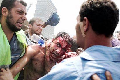 Una banda de matones egipcios mata a 20 islamistas en El Cairo