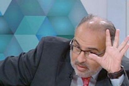 Enric Juliana desvela una conspiración de 'Madrit' para quedarse con su cajita