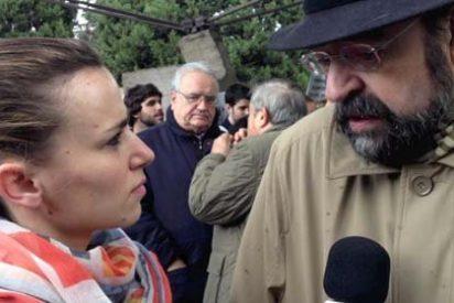 """Felipe Sahagún ('El Mundo'): """"En la redacción hay frustración, incertidumbre y miedo al futuro por el ERE"""""""