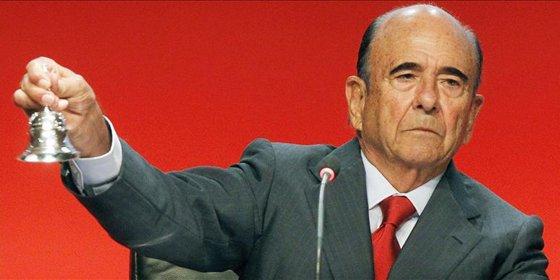 """Botín: """"Habrá una mejora clara de la economía en 2013"""""""