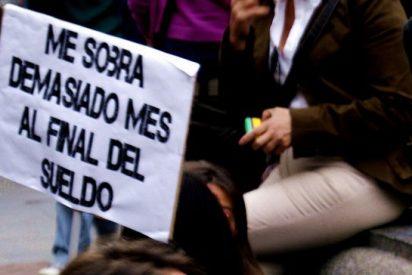 """""""La sociedad capitalista engendra cada vez más desigualdad"""""""