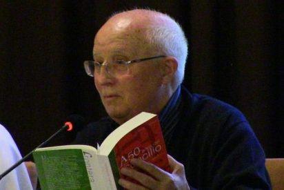 Jesús Espeja, el Gustavo Gutiérrez español