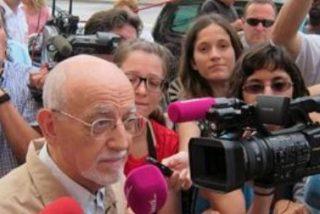 El director del Teléfono de la Esperanza defiende su inocencia y quiere colaborar con la Justicia