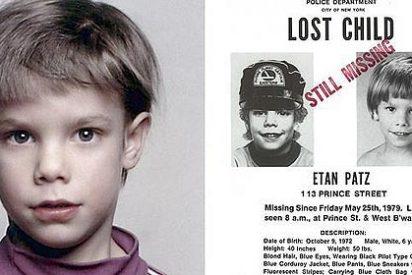 El asesino de Etan dice que ocultó el cadáver en un frigorífico