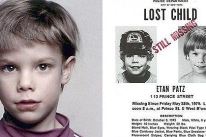 El tipo confiesa 33 años después haber asesinado al niño Etan Patz