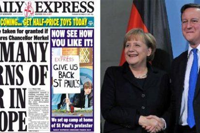 Londres resiste, Europa se rinde, Berlín asedia: ¡es la guerra del euro!