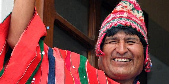 Bolivia pagará una suma 'diminuta' o incluso 'nada' a la española REE