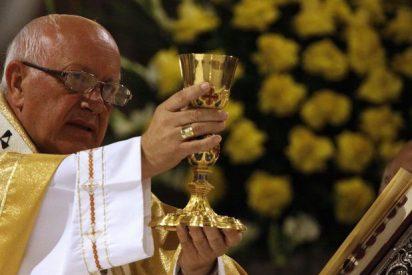 """Arzobispo de Santiago de Chile: """"El salario debe permitir vivir, no sólo sobrevivir"""""""