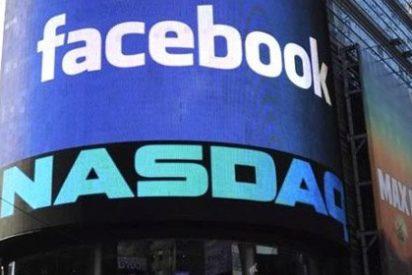 Demandan a Facebook por 'irregularidades' en sus acciones