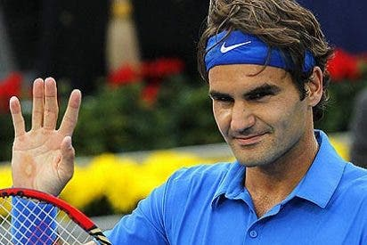 Federer gana a Berdych y arrebata a Nadal el Nº-2 de la ATP