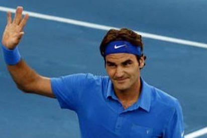 Djokovic y Federer, como Nadal, claman contra la pista del Madrid Open