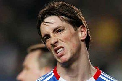 """Fernando Torres lanza un ultimátum: """"No estoy contento en el Chelsea"""""""