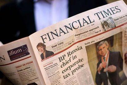 """Financial Times: """"El Gobierno Rajoy es incapaz de entender el pesimismo"""""""