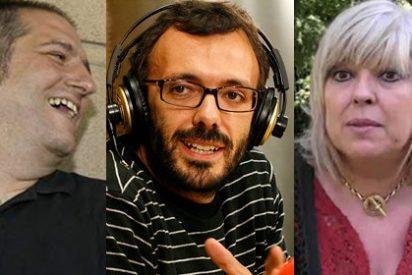 'Quién es quién' de los compañeros de viaje Ignacio Escolar en ElDiario.es