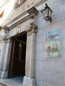 La Cámara de Toledo celebra su centenario con exposiciones en los viveros de empresas de la capital y de Talavera