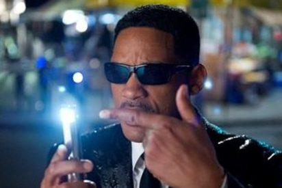Los 'Men in Black' destronan a 'Los Vengadores' en las taquillas de cine