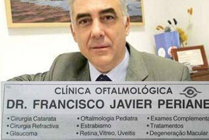 Monago 'decapita' al consejero de Salud que pasaba consulta en Portugal