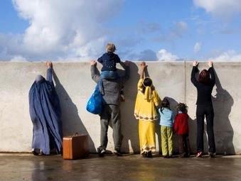 """Cáritas: """"Exigimos a la UE que deje de crear migrantes irregulares"""""""
