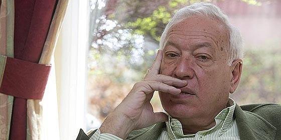 El ministro Margallo quita 'tocino' al veto del jamón español en Argentina