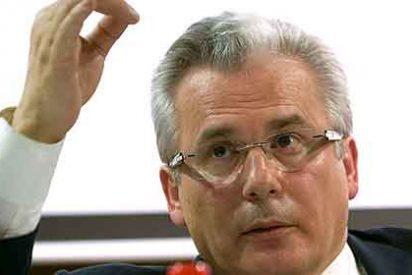 El exjuez Garzón presiona a Interior apara que le den coche blindado
