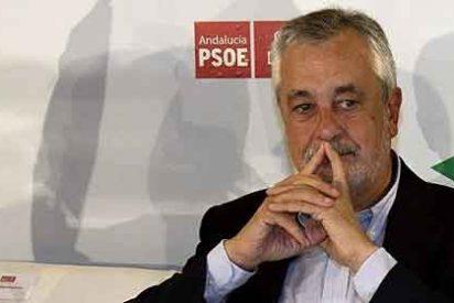 """Griñán no recorta en propaganda: gastará 1,12 millones de euros en """"presencia institucional"""" de la Presidencia de la Junta en los medios de comunicación"""