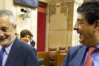 Andalucía, entre el ERE ilegal y el rollo del Che Guevara