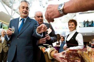 Griñán reparte 56 millones de euros entre sindicatos y organizaciones empresariales para 'formación de trabajadores ocupados'