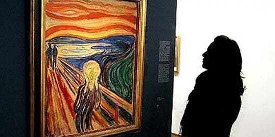 ¿Quién compró 'El Grito' de Munch, el cuadro más caro de la historia?