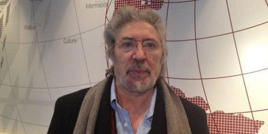 El periodismo español llora al 'gran maestro y buen compañero' José Luis Gutiérrez, 'El Guti'