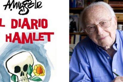 Cuando creíamos saber todo sobre Hamlet llega, a través de Mingote, su diario personal