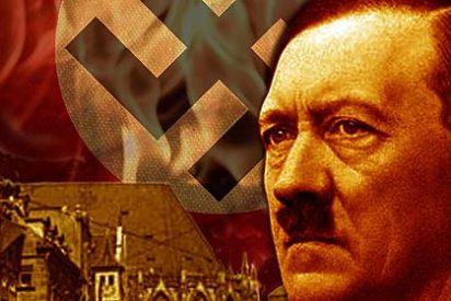 El psicópata Adolfo Hitler se veía como 'el espíritu de la bondad'