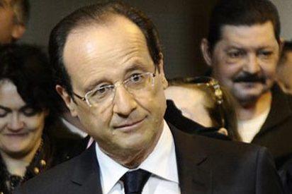 """El País olvida la necesidad de dar información relevante: """"Hollande impulsa otra Europa"""""""