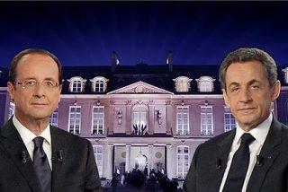 El socialista Hollande arrebata a Sarkozy a presidencia de Francia