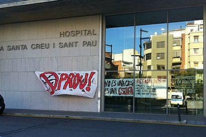 Imputan a dos altos cargos de la fundación del Hospital de San Pablo de Barcelona