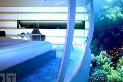 El primer hotel subacuático del mundo se construirá en Dubai