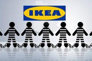 Ikea usó como 'esclavos' a presos de la Alemania comunista y de Cuba