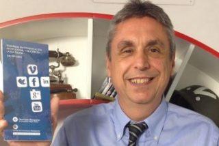 """Josep María Carbonell: """"La Iglesia no debe buscar el poder, pero sí influir en la sociedad"""""""