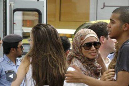 """Un testigo de Doha afirma que """"los bomberos se olvidaron de la guardería"""""""