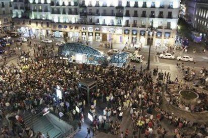 """Tertsch: """"Todos los manifestantes del 15-M en España cabían en el Bernabéu y dejaban calvas"""""""
