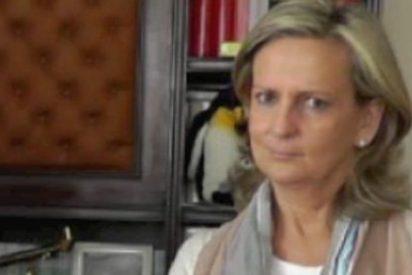 """Isabel San Sebastián: """"Esta crisis no se resolverá en un año ni en cinco ha venido para quedarse"""""""