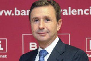 Un tiburón financiero de Bankia tiene derecho a 13,8 millones de euros de pensión
