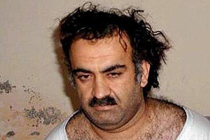 """""""¡Nos váis a matar!"""" grita uno de los terroristas islámicos del 11-S"""