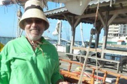 El concejal canario que lleva 5 meses de crucero pagará 900 € de multa